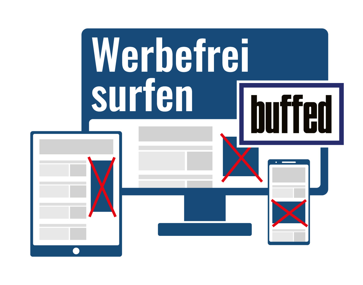 buffed.de-Werbefrei-Abo