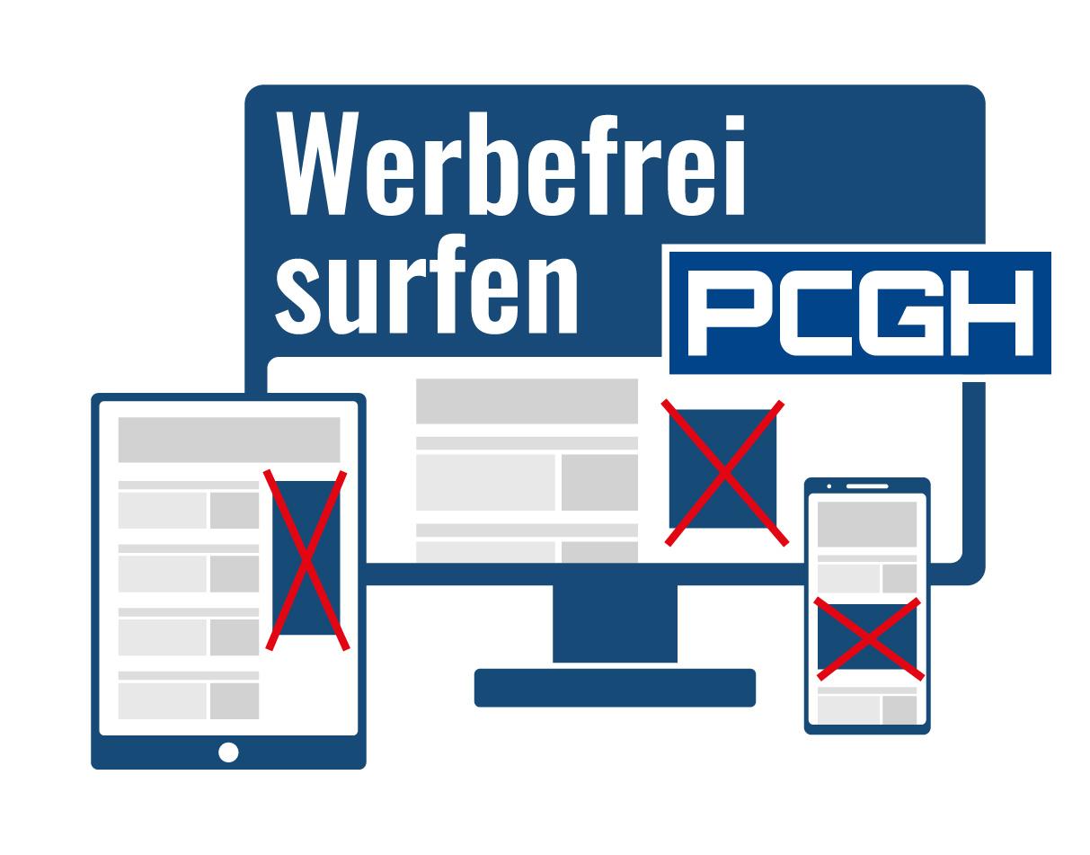 PCGH.de-Werbefrei-Abo