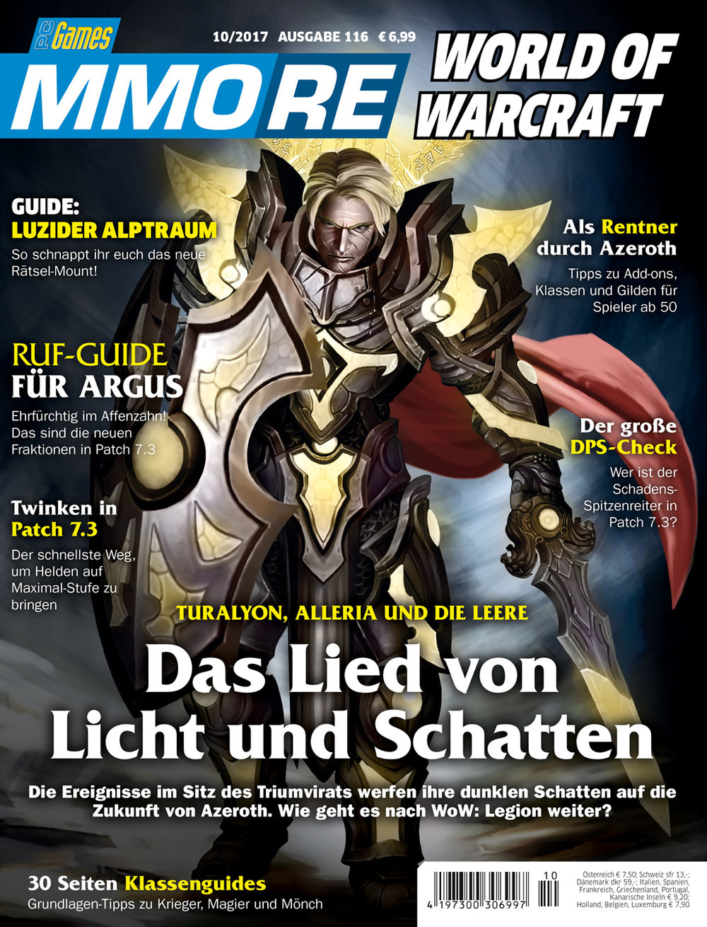 PC Games MMORE ePaper 10/2017