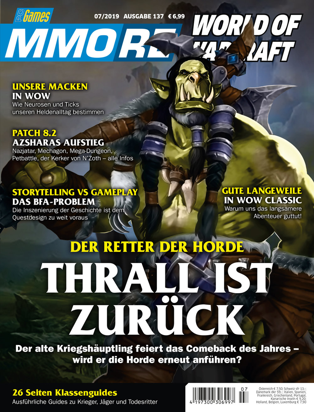 PC Games MMORE ePaper 07/2019