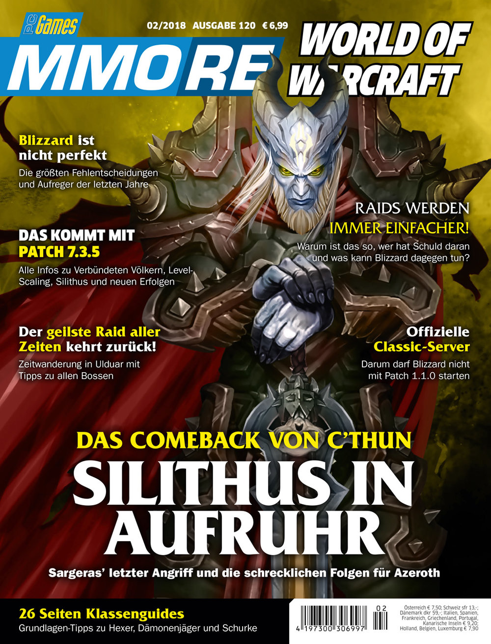 PC Games MMORE ePaper 02/2018