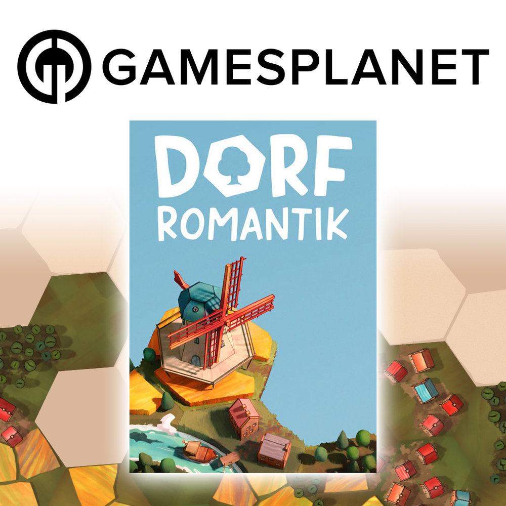 Download-Code Gamesplanet.de