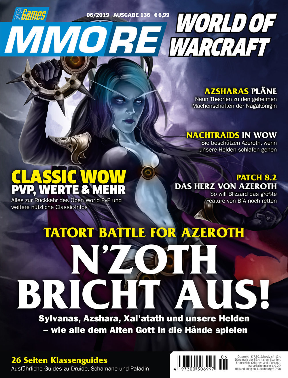 PC Games MMORE ePaper 06/2019