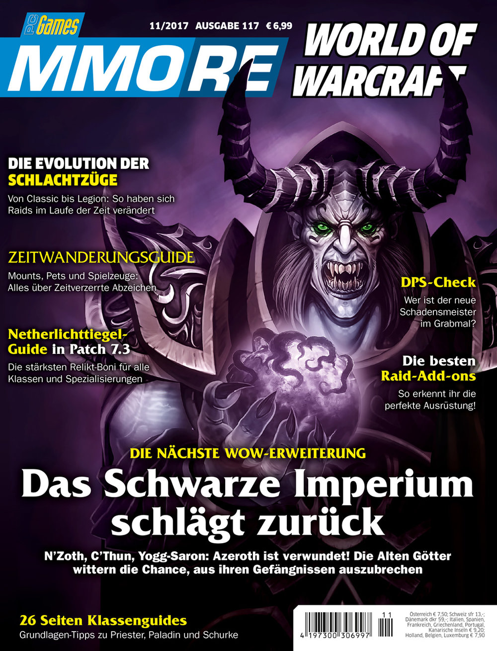 PC Games MMORE ePaper 11/2017